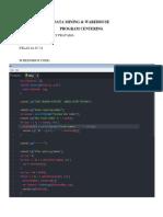 programCentering - AnandaVickryPratama(11160930000007)
