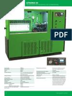 Catalogo Máquinas 2014