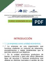 Diapositivas Economía de La Empresa