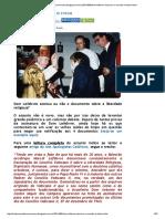Tradicaoemfococomroma.blogspot.com.Br 2014 08 Dom Lefebvre Assinou o Concilio in Totum[1]