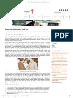 Guerrilha Comunista No Brasil Portal Conservador[1]