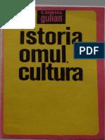 1970 GULIAN Istoria Omul Cultura