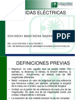 Medidas Electricas EMAR