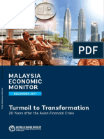 Malaysia Economic Monitor 2017