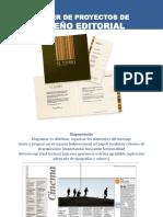 Taller Diseño  Editorial