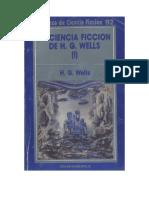 La Ciencia-ficcion de HG Wells I