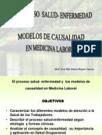 Proceso Salud Enfermedad -So