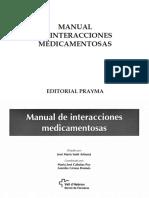 Libro35 - V3Manual Interacciones Medicamentosas