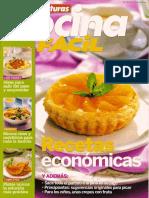 Cocina Fácil 165 - Recetas económicas.pdf