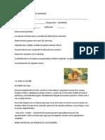 Guía Los Generos Literarios