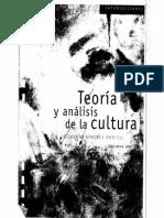 Teoria de La Cultura .pdf