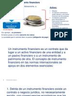 ACTIVO FINANCIERO (1)