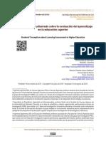 Dialnet-PercepcionDelEstudiantadoSobreLaEvaluacionDelApren-5618890.pdf