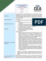 Cartas Descriptivas Sep Final Acuexcomatl
