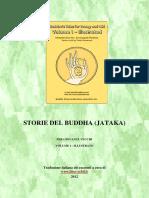 Racconti Buddisti Jataka