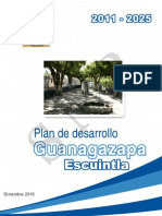 PDM Guanagazapa