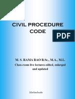 CODE OF CIVIL PROCEDURE  - Smart Notes.pdf