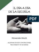 PEDAGOGÍA PIKLER