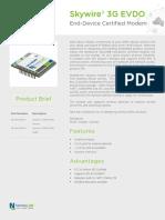 30152_NL-SW-EVDO_ProductBrief.pdf
