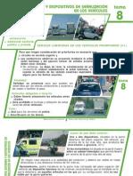 tema 8 otros sistemas y dispositivos de señalizacion en los vehiculos