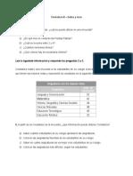 Form B Dario Salas Datos y Azar