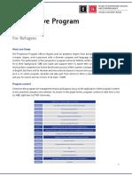 Perspective Program Students en 082017