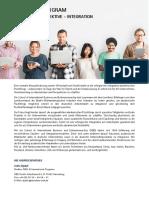 Perspective Program Unternehmen
