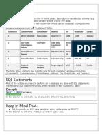 w3school SQL  SQL03