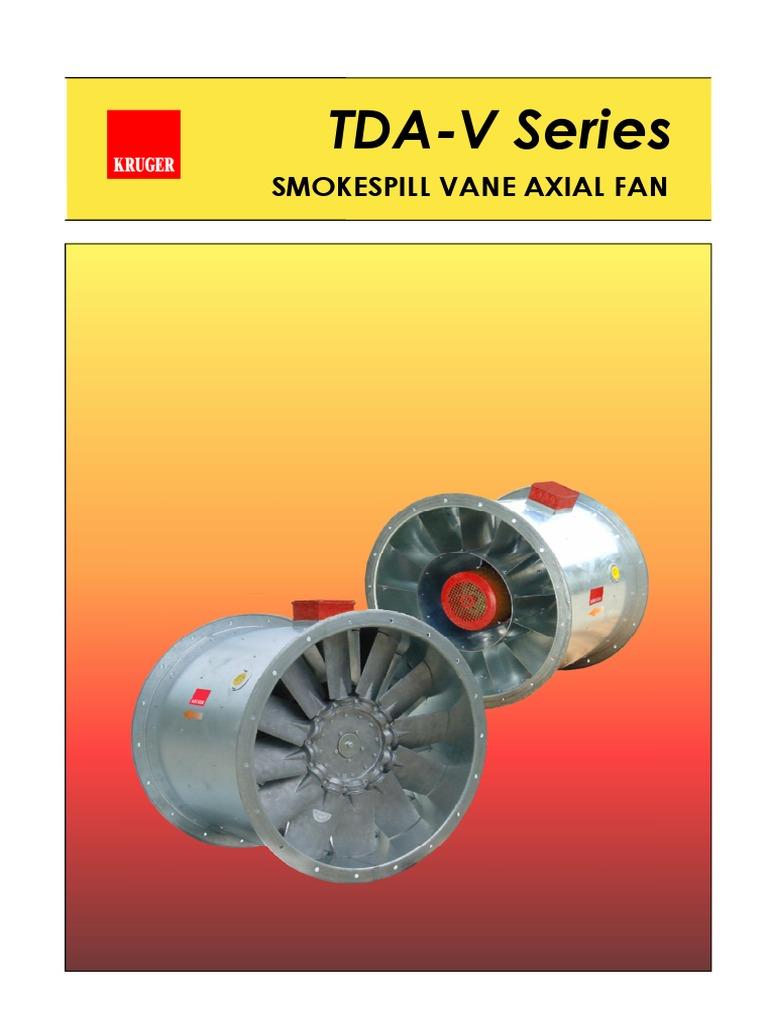 TDA v (Smokespill) | Chemical Equipment | Machines