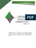 Inf.gestion Ambiental Enero