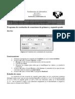Programa de Ecuacione en VB-6.0