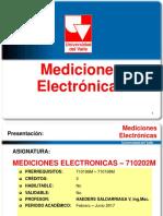 2015a Hga Mediciones Electronicas Clase 1 Diapositivas