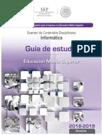 15 Guia de Estudio Infor CNE