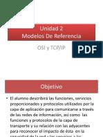 2. Modelos de Referencia