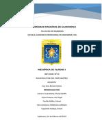 Informe 3 Procesos Termodinamicos