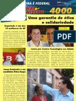 Jonas Donizette e seu compromisso com Cerquilho