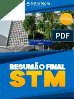 Resumão Final STM