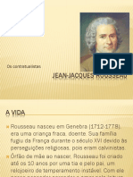 Jean Jacquesrousseau