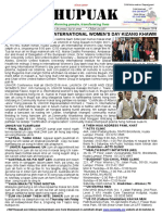 Thupuak Volume 12, Issue 40 (11 March 2018)