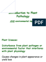 1-Introduction to Plant Pathology