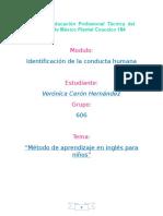 Método Autodidacta Para Aprender Inglés