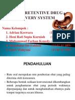 Kel. 10-Gastroretentive Drug