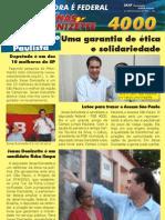 Jonas Donizette e seu compromisso com Campo Limpo Paulista