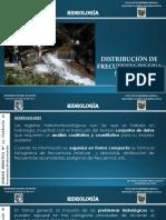 Unidad Didactica N 02.02 Hidrología Estadistica Análisis de Frecuencia