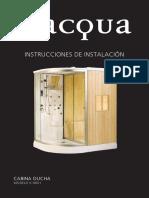 1490184 - 1490192 - Cabina con Sauna