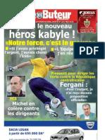 LE BUTEUR PDF du 13/09/2010