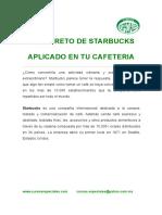 El Secreto de Starbucks