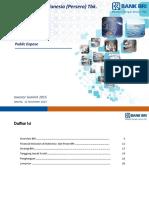 2015 Public Expose Material