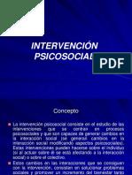 59743655-INTERVENCION-PSICOSOCIAL