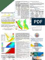 Tríptico Análisis de La Estabilidad de Laderas y Taludes Con Los Softwares Slide v7, Rs2 v9 y Flac v8